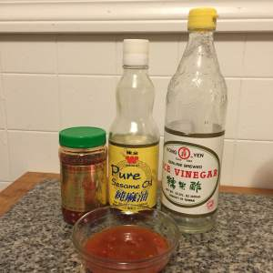 """This is truly the easiest little sauce you'll ever """"make."""""""